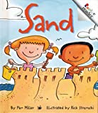 Sand, Pamela Anne Miller, 0516220136