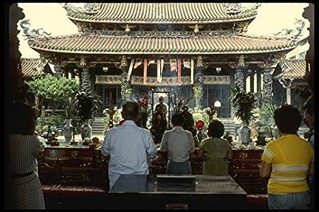 temple taipei