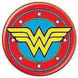 Ata-Boy DC Comics Wonder Woman Logo 3-inch Big