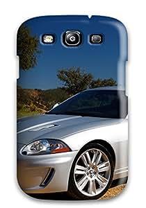 Fashion Tpu Case For Galaxy S3- Jaguar Xk 33 Defender Case Cover