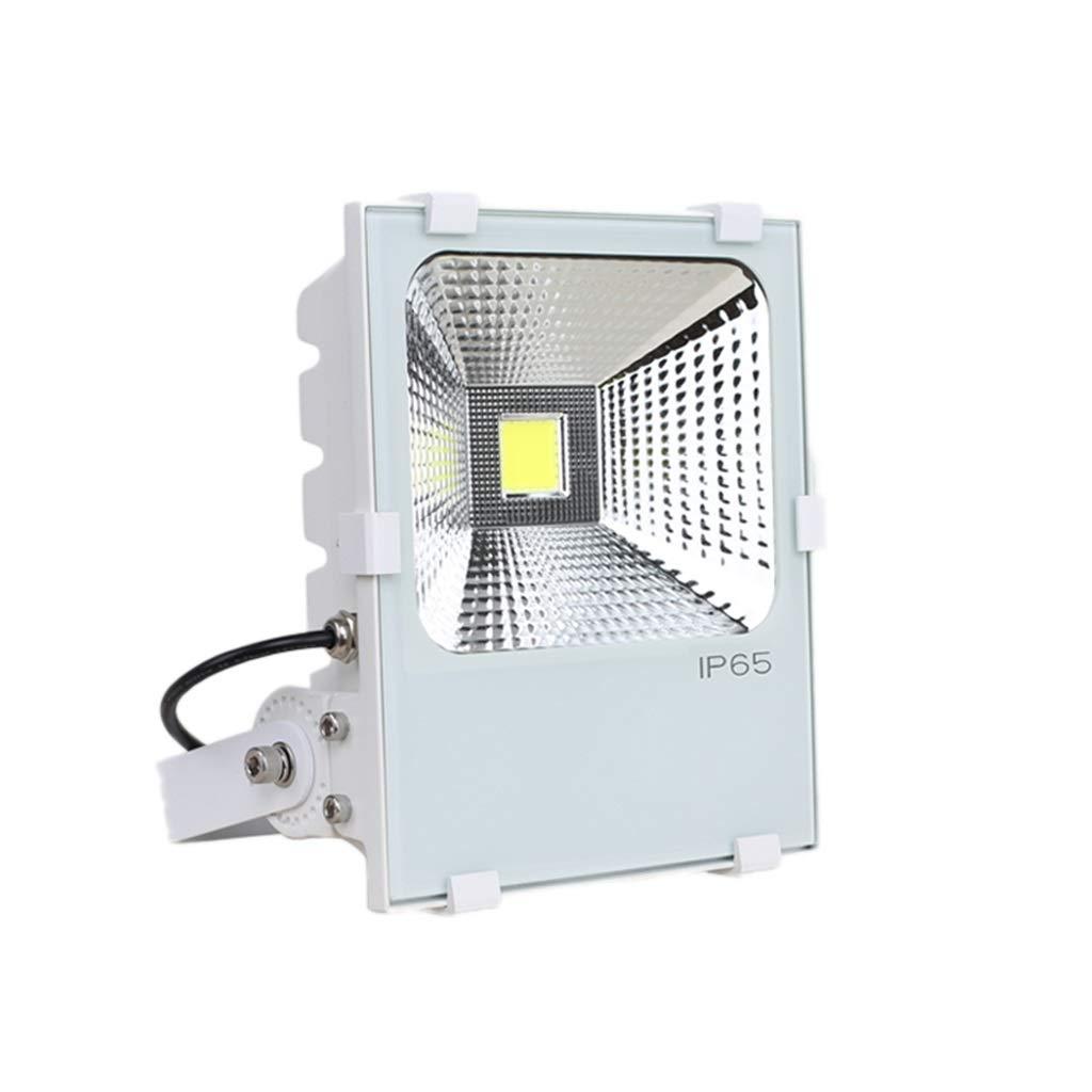 Guidato Proiettore, Sicurezza Faro A Prova Di Esplosione Alta Luminosità Tunnel Il Semaforo Ricarica Metallo Piazza Proiezione (dimensioni   20w)
