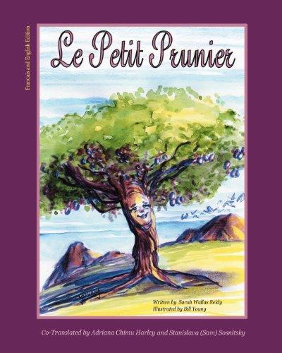 Le Petit Prunier  [Reidy, Sarah Wallas] (Tapa Blanda)