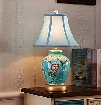 CLLCR Lámpara de Escritorio de Estudio, lámpara de ...