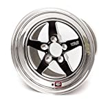 Weld Racing RT-S S71 Wheel 17x10'' 5x120mm BC P/N 71HB7100N72A