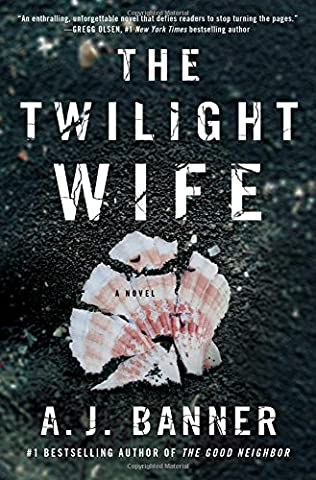 book cover of The Twilight Wife