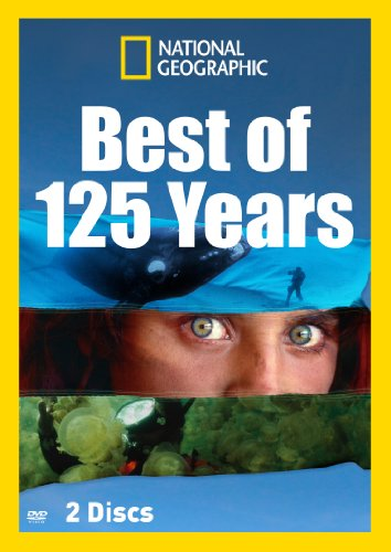 National Geographic: Best of 125 Years / DVD