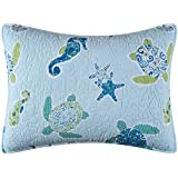 C&F Home Imperial Coast Quilted Standard Sham
