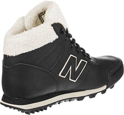 New Balance Ladies 701 Boots, Nero Nero