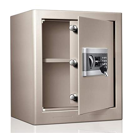 Caja fuerte electrónica de seguridad digital Alarma de 45 cm ...