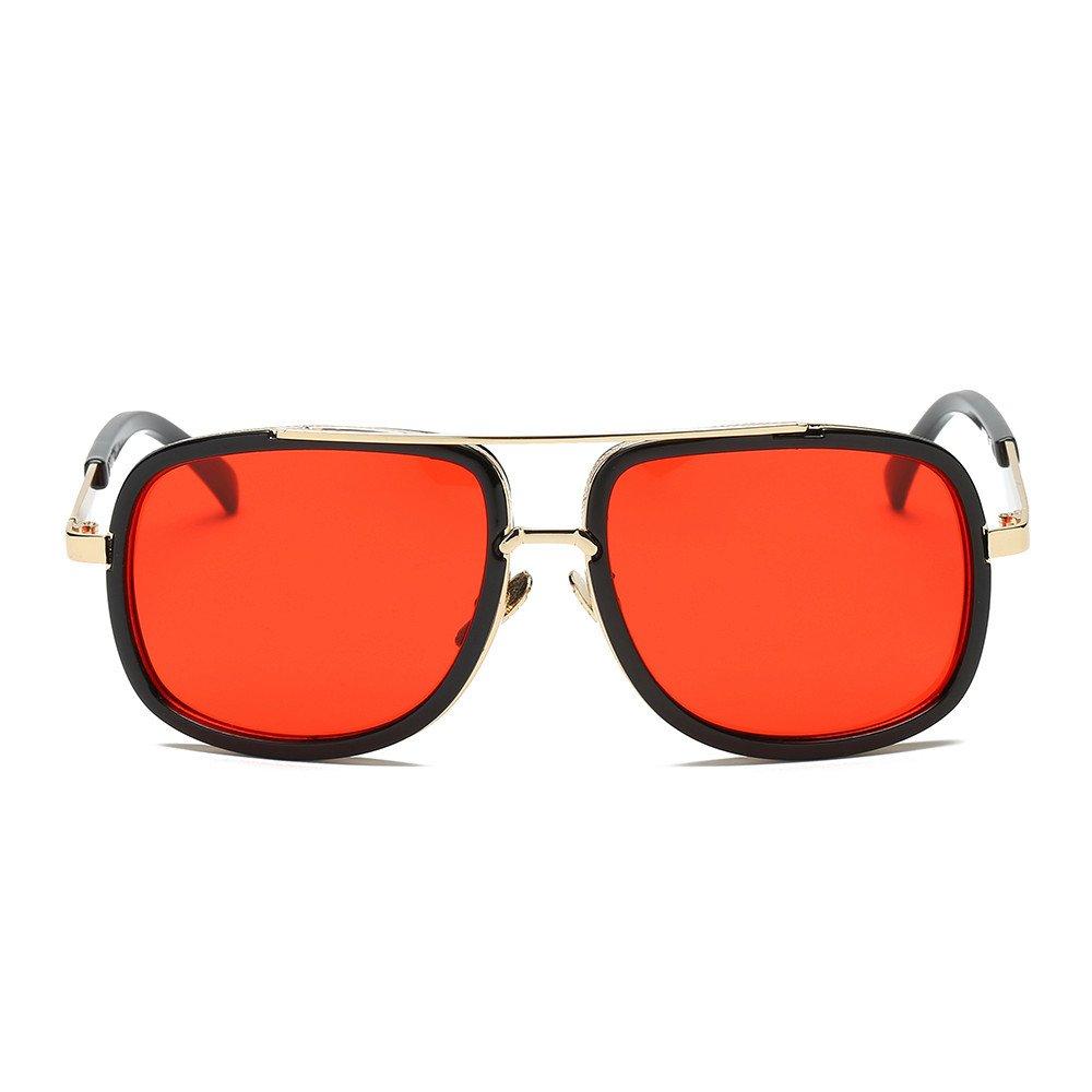 Amazon.com: AMOFINY - Gafas de sol clásicas para mujer y ...