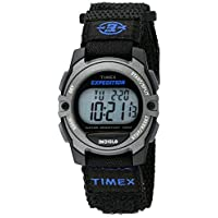Timex Expedition Digital Chrono Alarm Timer 33mm Watch (TW4B02400)