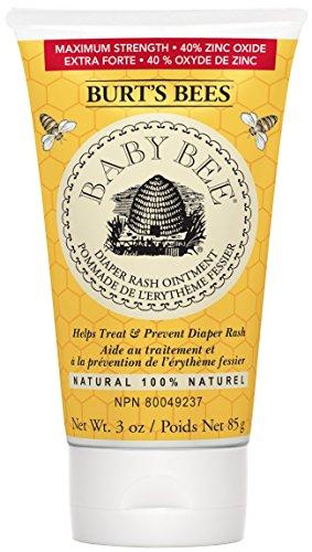 100% Natural Diaper Rash Ointment, 3 Ounces ()