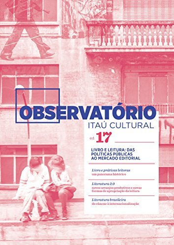 Revista Observatório Itaú Cultural - N° 17