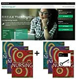 Cover of Value Pack Kozier and ERB's Fundamentals of Nursing + Mynursinglab + eText