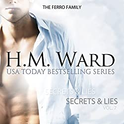 Secrets and Lies, Vol. 7