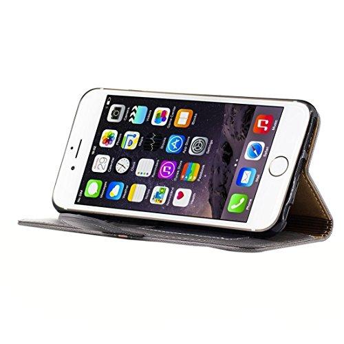 Phone Taschen & Schalen Für iPhone 7 40m wasserdichtes Tauchen Gehäuse PC + ABS Schutzhülle ( Color : Grey )