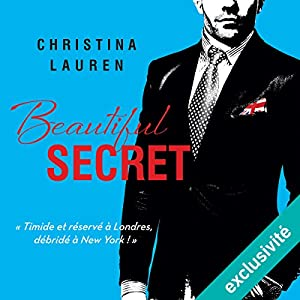 Beautiful Secret (Beautiful 4) Audiobook