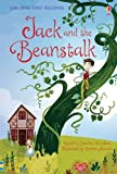 Jack and the Beanstalk (Usborne First Reading, Level Four)
