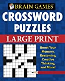 Crossword Puzzles, Editors of Publications International, 1412777615
