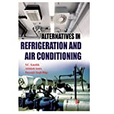 alternate heating - Alternatives in Refrigeration And Air conditioning