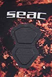 SEAC Tatoo Jacket Camo Spearfishing Wetsuits for