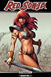 Red Sonja: Travels Volume 2