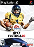 NCAA Football 09 - PlayStation 2