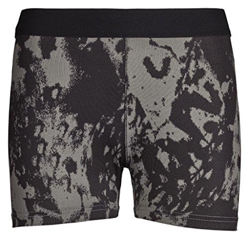 Hummel Mila Pantalones Cortos Negro