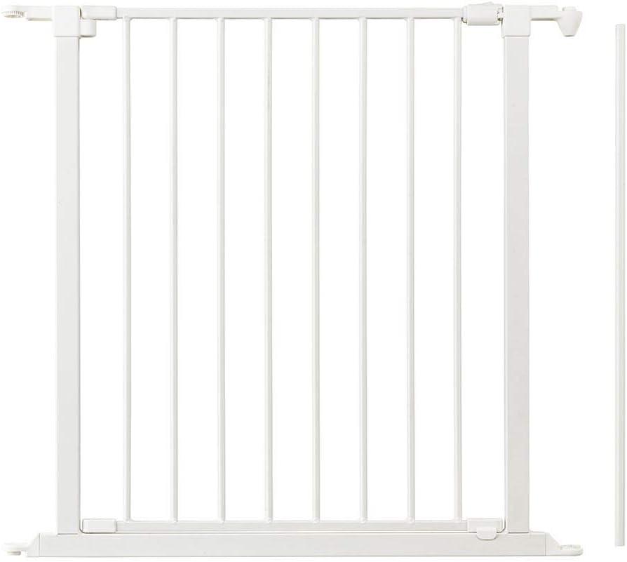 Safetots Flex Panel Range 72cm, White