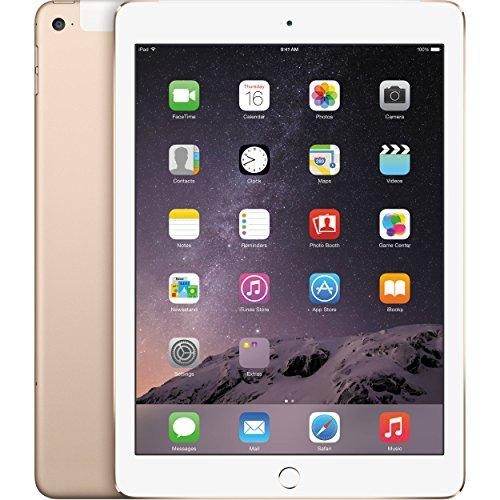 iPadAir2 64GB(ゴールド)