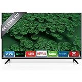 VIZIO 55-Inch 1080 p Smart LED TV D55U-D1 (2016)