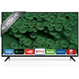VIZIO 55-Inch 1080 p Smart LED TV D55U-D1 (2016)