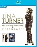 Tina Turner - One Last Time/Celebrate [Blu-ray]