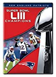 NFL Super Bowl LIII - New England Patriots: more info