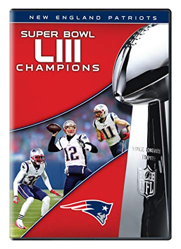 NFL Super Bowl LIII - New England Patriots
