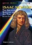 Isaac Newton, Margaret Jean Anderson, 0766027937