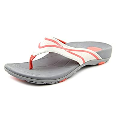 0ba98f9f5886 Orthaheel Vionic Atlas - Womens Sandals Grey - 9