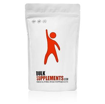 Bulksupplements Spirulina Powder