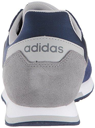 Blue grey Adidas grey Hombre Dark 8k 0wRqtza