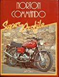 Norton Commando, Clew, J, 0854293353