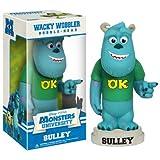 Funko Disney Monsters University: Sulley Wacky Wobbler