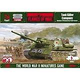 The World War Ii Miniatures Game -Tank Killer Company