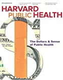 img - for Harvard Public Health, Fall 2012 book / textbook / text book