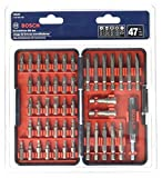 Screwdriver Bit Set47pc