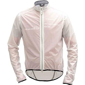 PRO-X elements Hombre Bicicleta Chaqueta Trient, Nos FS, Color Transparent [933], tamaño XX-Large: Amazon.es: Deportes y aire libre