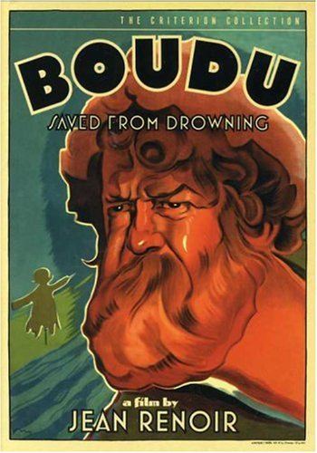 Boudu Saved from Drowning