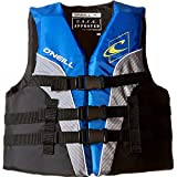 O'Neill Wetsuits Wake Waterski Youth Superlite USCG Life Vest