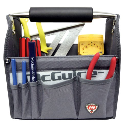 McGuire Nicholas 22010 2 10 Inch Collapsible Tote product image