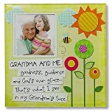 Abbey Press Grandma and Me Frame - Inspiration Faith 54625-ABBEY