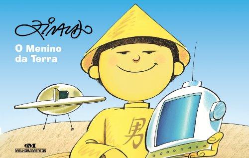 O Menino da Terra: Ziraldo Alves Pinto, Ziraldo: Amazon